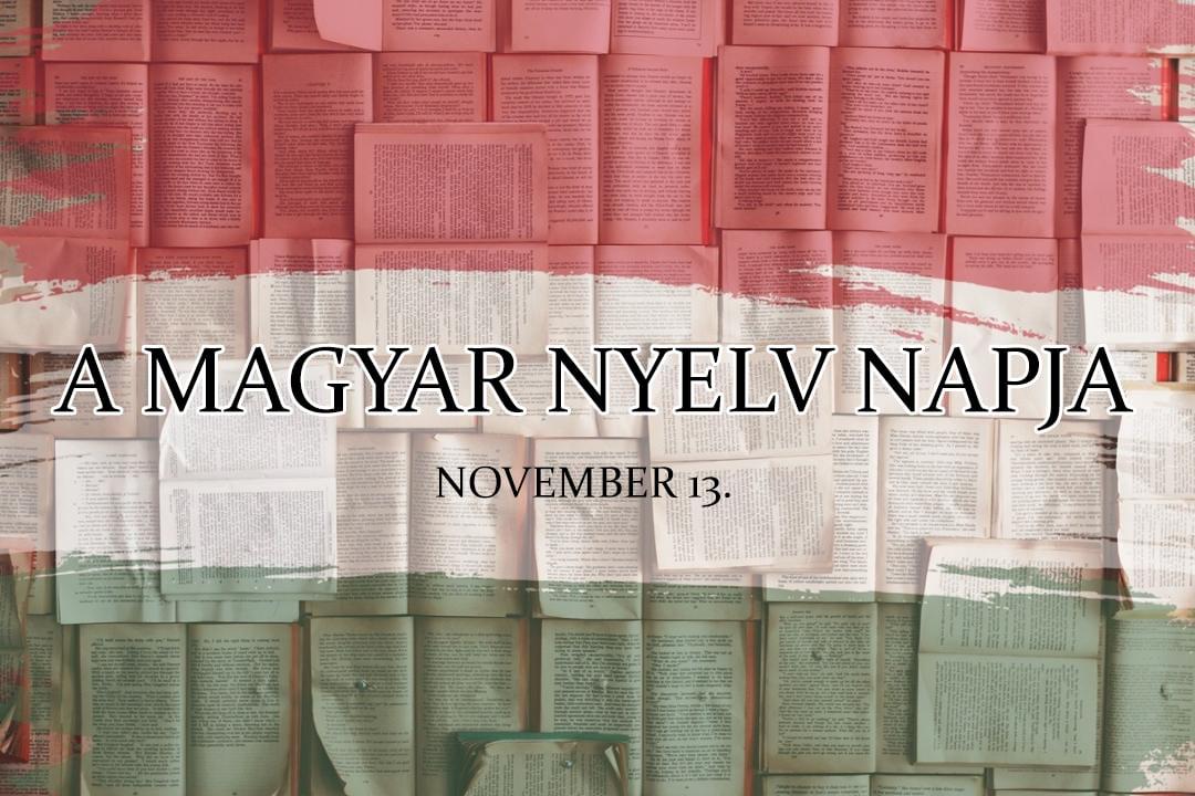 🇭🇺 Ma van a magyar nyelv napja.